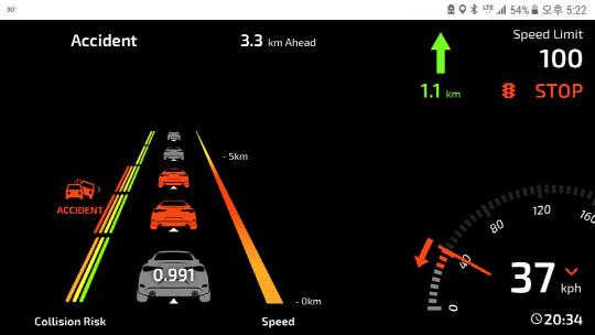 기상예보하듯 편리하게 `AI 교통예측 시대` 온다